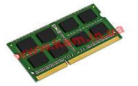 Оперативная память Kingston 4 GB SO-DIMM DDR3 1600 MHz (KCP316SS8/4)