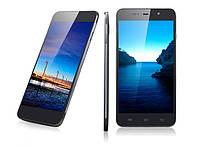 "Cмартфон THL W200 экран 5"" новый 4-х ядерный на Android 4.2 MT6589 TURBO черный, black +стилус"