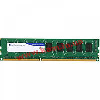 Оперативная память TEAM 4 GB DDR3 1600 MHz (TED3L4G1600C1101)