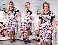 Платье 754 /рз
