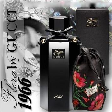 e9f1ce7934e Женская парфюмированная вода Flora By Gucci 1966(реплика)  продажа ...
