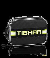 Чехол для теннисной ракетки TIBHAR Carbon (Двойной)