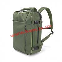 "Рюкзак дорожный Tucano TUGO"" M CABIN 15.6 (green) (BKTUG-M-V)"
