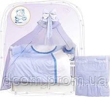 Детский постельний комплект Медвежонок