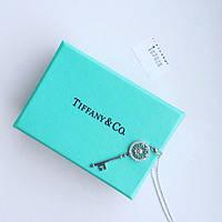Подвеска Ключик 17053 Tifany серебро 925