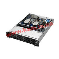 Серверная платформа Asus RS520-E8-RS12-E V2 (No PIKE/ ODD) (90SV03SA-M06CE0)