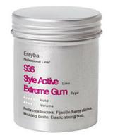 Erayba Extrme Gum Поликомпонентная масса для моделирования 100 мл 8436022390690