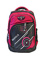 Школьный рюкзак для девочек Baohua CR BH 0157 (40х28см.)