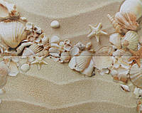 15555 | Yalta Seashells - Панно 500х400 (2шт)