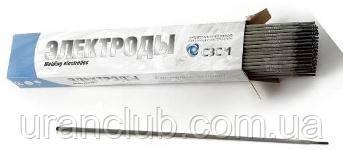 "Электрод ""ЦЛ-11""  для нержавейки 3,0 мм (1,0кг)"
