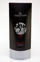 Kleral System BLACK OUT №03 Extra Style крем-Гель эффкт мокрых волос 200 мл 8025971002459