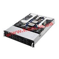 Серверная платформа Asus ESC4000 G3 (1+1) (90SV025A-M11CE0)