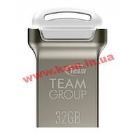 USB накопитель 32GB Team C161 White (TC16132GW01)