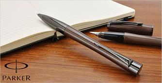 Элегантная Шариковая ручка Parker Urban Premium Metallic Brown лучший подарок