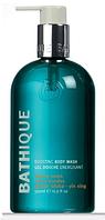 Mades Cosmetics BATHique Fashion Гель для душа энергетический, стимулирующий экстракт Гинкго Билоба 500 ml 8714462080518