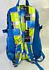 Школьный рюкзак для мальчиков Baohua CR B22 -1 (45х30см.), фото 3