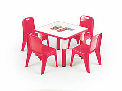 Стол детский Simba (Halmar)