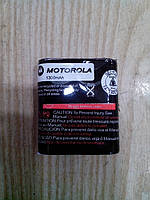Аккумулятор для радиостанции Motorola, усиленный 1300 mAh, фото 1