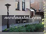 Фонари садовые кованые, фото 5