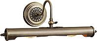 Картинная подсветка Altalusse INL-6133W-02 Antique brass