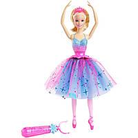 Кукла Барби Танцующая балерина Barbie dance & spin Ballerina Doll