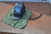 Шлемофон пескоструйщика Бизон 1