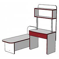 """Стенка игровая 16 """"Поликлиника"""". Мебель для школы. Мебель для детского сада"""