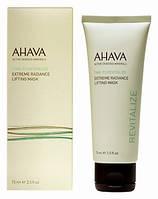 Ahava Extreme Radiance Lifting Mask маска подтягивающая с эффектом сияния 75 мл 697045151431