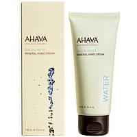 Ahava Mineral Hand Cream Men крем для рук минеральный для мужчин 100 мл 697045150267