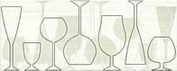 Декор ITALIA Grappa Inserto   Ceramika Konskie 20x50