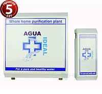 Aqua Ideal - oчищение воды во всем доме!