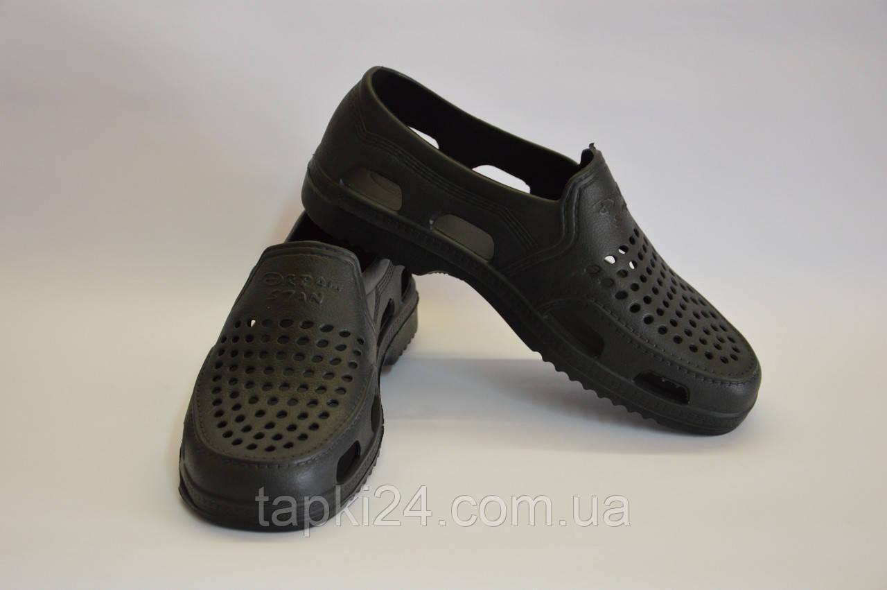 Туфли мужские пенка, фото 1