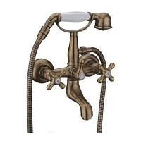 Смеситель для ванны Imprese Cuthna antiqua