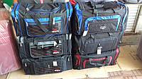 Спортивная сумка оптом - популярная модель много карманов арт. 886