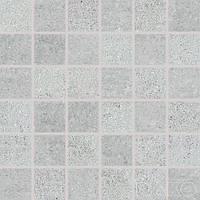 DDM06661 | Мозаика CEMENTO для кухни 5x5 серая Rako