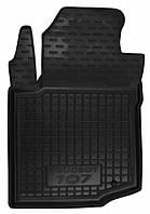 Полиуретановый водительский коврик для Peugeot 107 2005-2014 (AVTO-GUMM)
