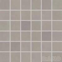 DDM06640 | Мозаика CLAY для кухни 5x5 серо-бежевая Rako