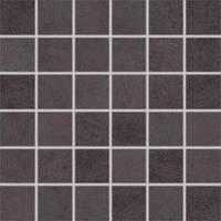 DDM06641 | Мозаика CLAY для кухни 5x5 коричневая Rako