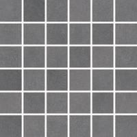 DDM06642 | Мозаика CLAY для кухни 5x5 серая Rako