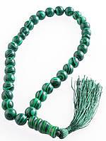 Четки малахит зеленые