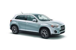 Тюнинг Mitsubishi ASX 2010-2012