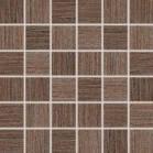 DDM06362   Мозаика DEFILE для кухни 5x5 бежевая Rako