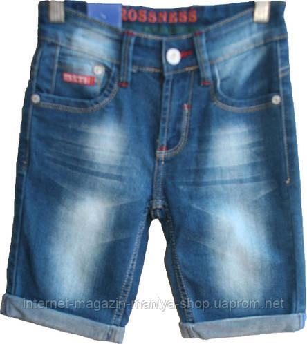 Джинсовые шорты подросток
