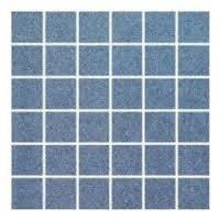 DDM06646 | Мозаика ROCK для кухни 5x5 голубая Rako