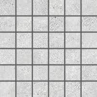DDM06666 | Мозаика STONES для кухни 5x5 светло-серая Rako