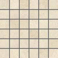 DDM06668   Мозаика STONES для кухни 5x5 бежевая Rako