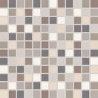 DDM0U001 | Мозаика TREND для кухни 2,5x2,5 многоцветная Rako