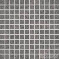 DDM0U611   Мозаика UNICOLOR для ванной 2,5x2,5 светло-серая Rako