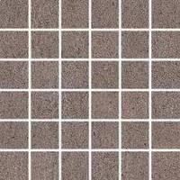 DDM06612   Мозаика UNISTONE для кухни 5x5 серо-черная Rako