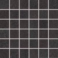DDM06613   Мозаика UNISTONE для кухни 5x5 черная Rako